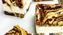 Hold onto your kishkes: babka ice cream sandwiches are a thing