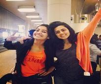 Asha Negi off to Langkawi with her 'better half' and it is not Rithvik