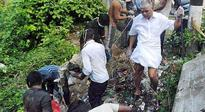 Cooperation sought for clean Karaikal