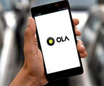 Ola spent nearly Rs 100 crore to earn Rs 31 crore revenue a month in FY15