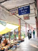Plan to evict NBMCH hawkers