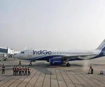 IndiGo to look at GE engines for A320 neo planes