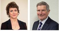 Non-executive directors appointed to NGH board