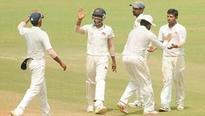 Mumbai clinch Ranji Trophy title by defeating Saurashtra in final