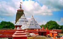 Jagamohana repair to be completed by June 2017 ASI tells Odisha HC