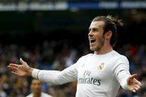 Injured Bale will not be rushed back by Real, says Zidane