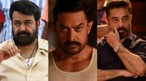 If not Aamir, Dangal would've gone to South supremos Kamal Haasan or Mohanlal