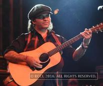 Mohit Chauhan lands himself in a legal trouble