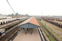Six Railway stations reconstructed, rehabilitated in first phase: Saad