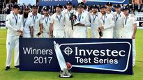England v/s West Indies, 3rd Test: James Anderson destroys Windies' batting, hosts bag series