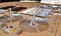 Dubai solar park phase 3 works set to begin