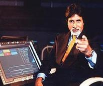 'KBC 8': You won't believe how much Big B earned per episode