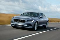 Volvo S90 sedan likely to be priced at Rs 57 lakh, bookings to open from next week