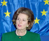 Private Letter CONFIRMS Margaret Thatcher Would Have Voted To Leave The EU