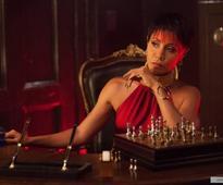 Good Girl Gone Bad! Jada Pinkett Smith on Why She Loves Playing a Villain
