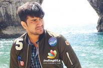 Maniyanpillai Raju's son Niranj all set for 'BOBBY'