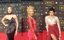 LIVE: All the glitz and glamour from MAMA 2016