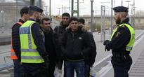 Swedish Police Classify Info About Refugee Violence