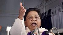 Pot calling the kettle black: Mayawati says Modi running away from responsibility by blaming oppn