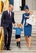 Royal Tour Will Boost Bookings To British Columbia Says Ranch Rider