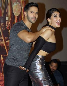 'Varun is an extremely hardworking, hungry actor'