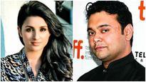 Has Parineeti Chopra rekindled her romance with ex-beau Maneesh Sharma?