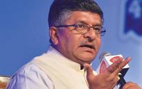 Ravi Shankar Prasad calls Zakir Naik's donation to Sonia-led Rajiv Gandhi Foundation a bribe
