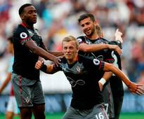 Skipper Noble hits out at 'laughable' Hammers display
