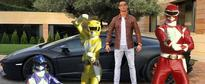 Cristiano Ronaldo Post Picture of Him and a Lambo, Gets the Internet Treatment