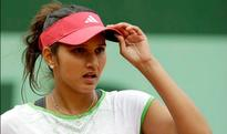 Sania loses, Japan beat India 2-1 in Fed Cup