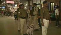 Gujarat: Bomb threat at Ahmedabad railway station, disposal squad rushes in