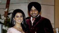 Good news! Geeta Basra and Harbhajan Singh to become parents soon