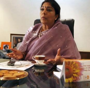 'Rajni of Rajya Sabha' unlikely to make a return