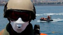 German cabinet backs expanded role in Mediterranean mission