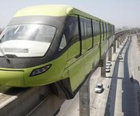 MMRDA wants new contractor to run monorail, invites bids