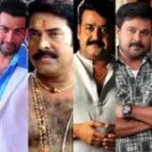 Malayalam film actors battle it out at Sharjah Cricket Stadium April 5