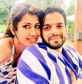 Karan Patel's open letter to wife Ankita Bhargava will leave you teary-eyed!