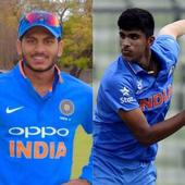 Revealed: The secret behind Washington Sundar, Basil Thampi's selection