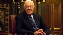 93-year-old former US Prez Jimmy Carter willing to go to North Korea to diffuse tension