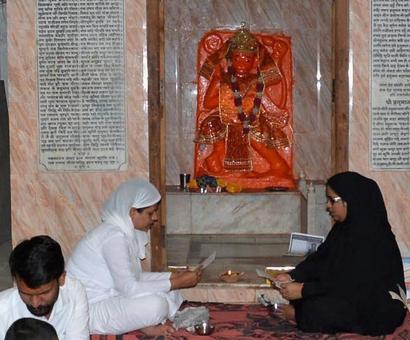 Triple talaq matter of faith, like Lord Ram's birthplace: Sibal to SC