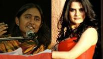 Rape is no joking matter: Kavita Krishnan & Sona Mohapatra on Salman Khan