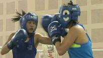 Female players from North East region gear up for boxing championship