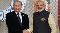 India our ally, we have stood by the country in its darkest hours: Russia