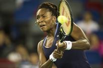 Venus beats Radwanska to reach quarterfinals in Taiwan