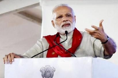 Can't afford to have 'digital divide' in India: PM