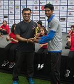 Abu Dhabi: MCC holds Mangalore Cup, fest at Sheikh Zayed Cricket Stadium