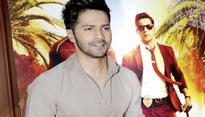 Varun Dhawan wishes to turn producer