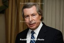 OSCE seeks to lay groundwork for Karabakh meeting: envoy