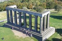 What is a folly? Explore the most extravagant and stunning buildings in Scotland