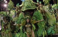 Don't kiss at Rio Carnival, Brazil scientists tell pregnant women after finding Zika virus in saliva